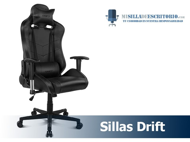 Sillas gamers Drift